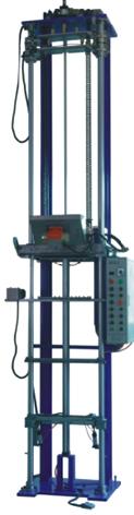 tl machine